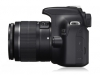 CanonBody EOS 1100D Side