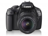 CanonBody EOS 1100D Front